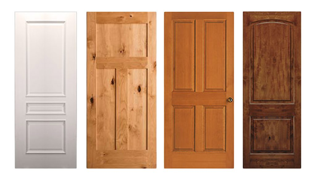 Exterior Doors in San Diego - Interior and Exterior Fiberglass Doors