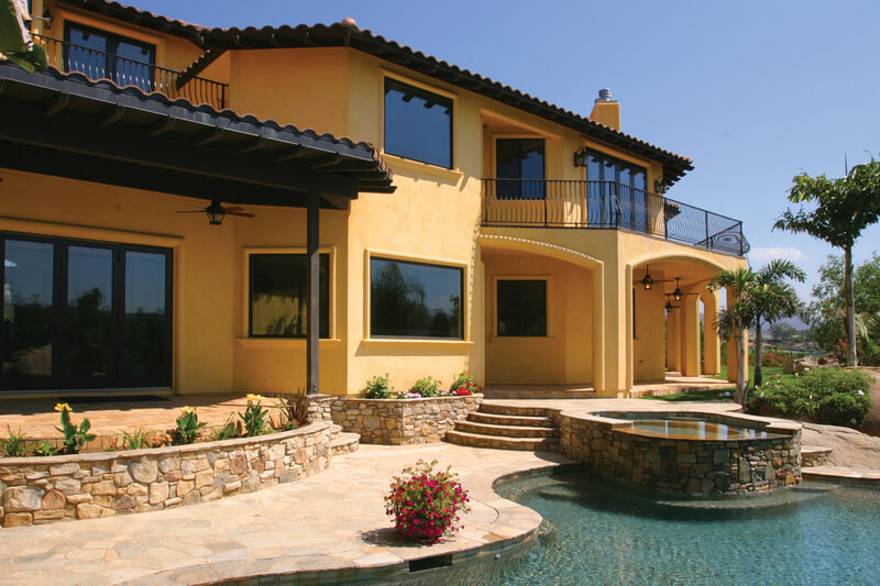 popular milgard windows