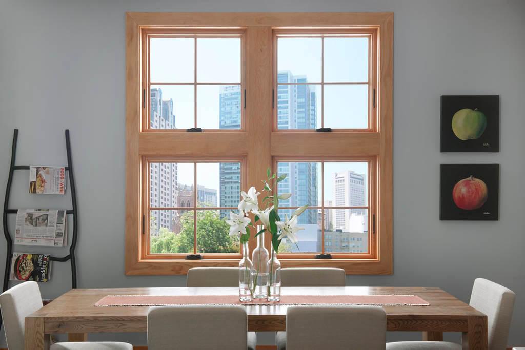 Milgard's Window Colors