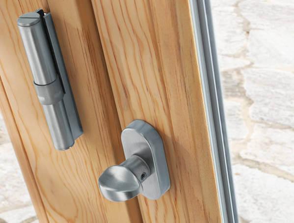 door harware and material