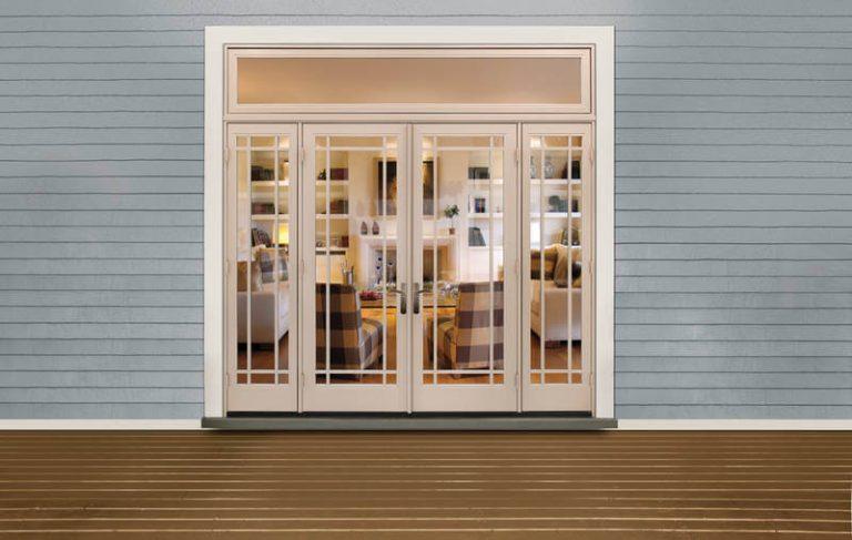 Color Options in Milgard Doors