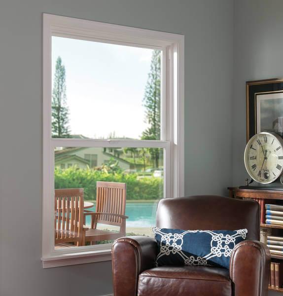 tuscany single hung window