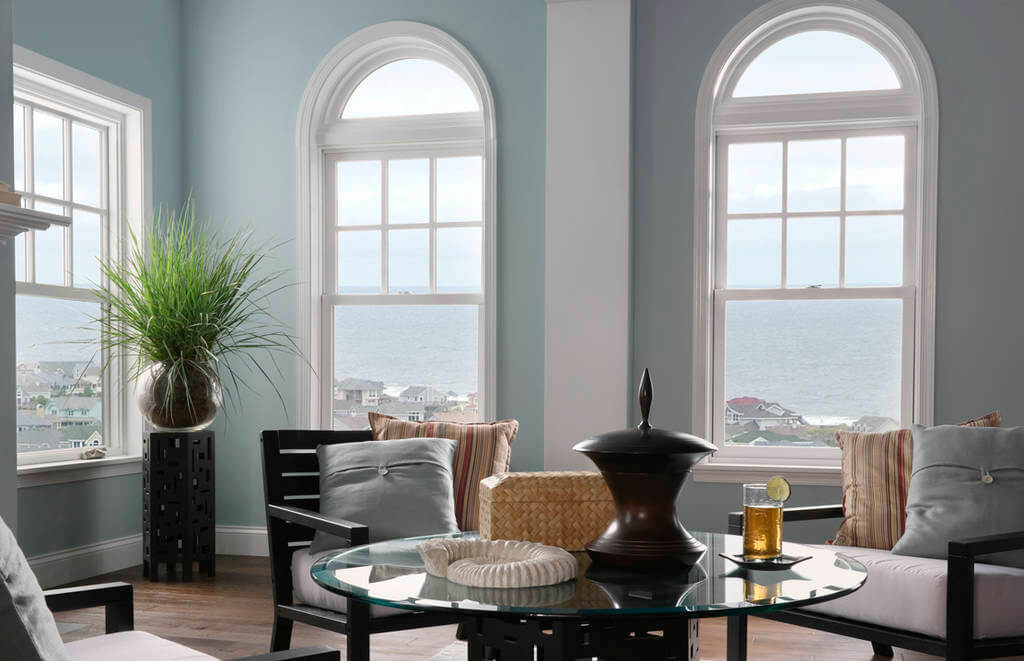 radius windows for your home