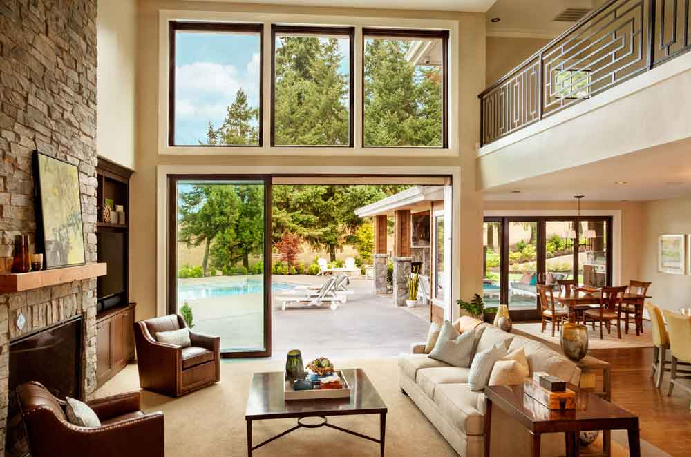 How Wide Is A Sliding Glass Door, How Wide Can Sliding Patio Doors Be
