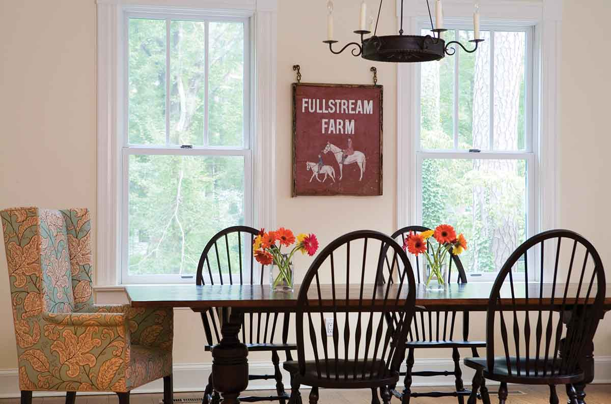A Guide to the Benefits of Double Hung Windows