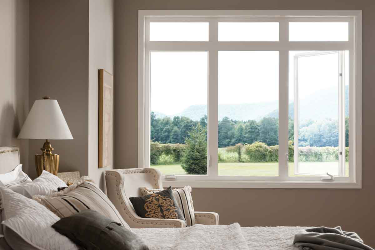 What Are the Top Rated Replacement Windows?