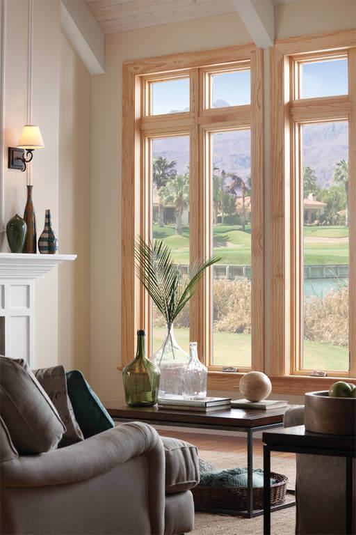 milgard series windows