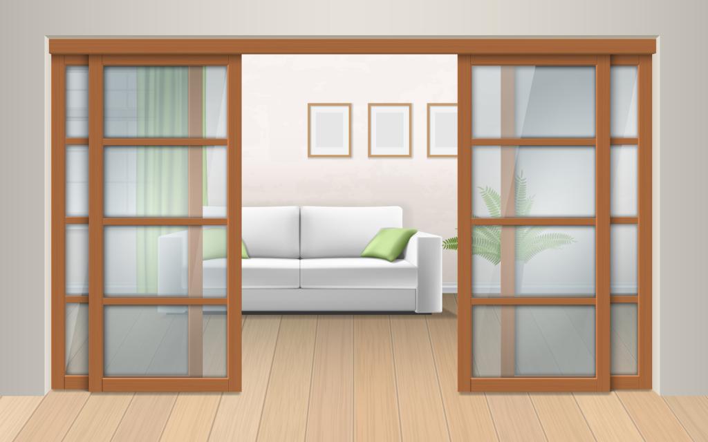 How to Improve Sliding Glass Door Security