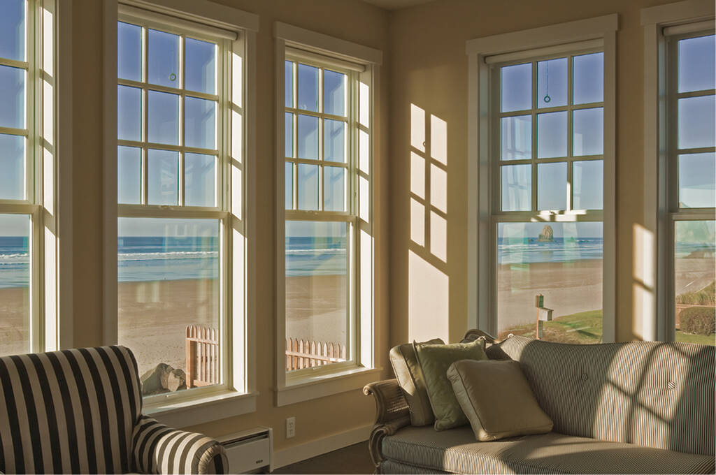 ultra series fiberglass windows