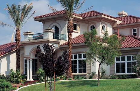 ultra fiberglass windows exterior