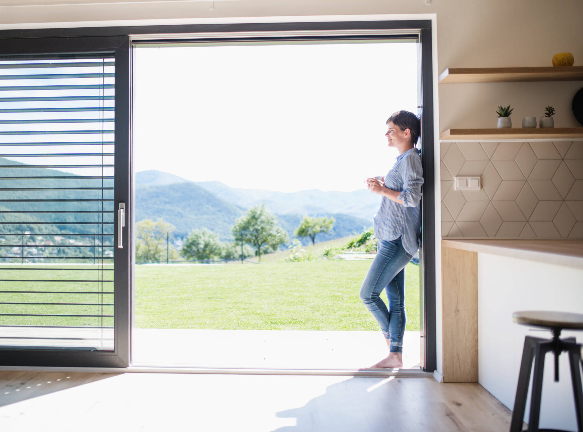 Are Exterior Sliding Doors Ideal for Your Home?