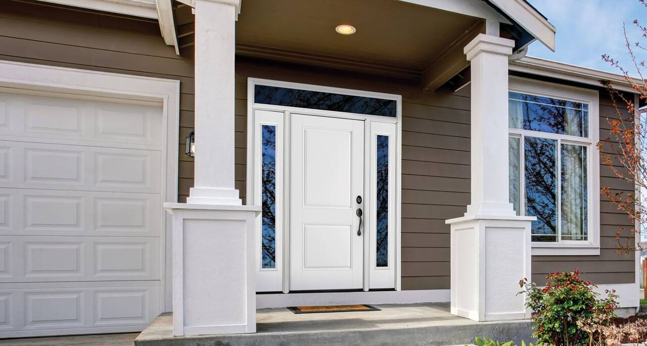 5 Exterior Door Styles for Your San Diego Home