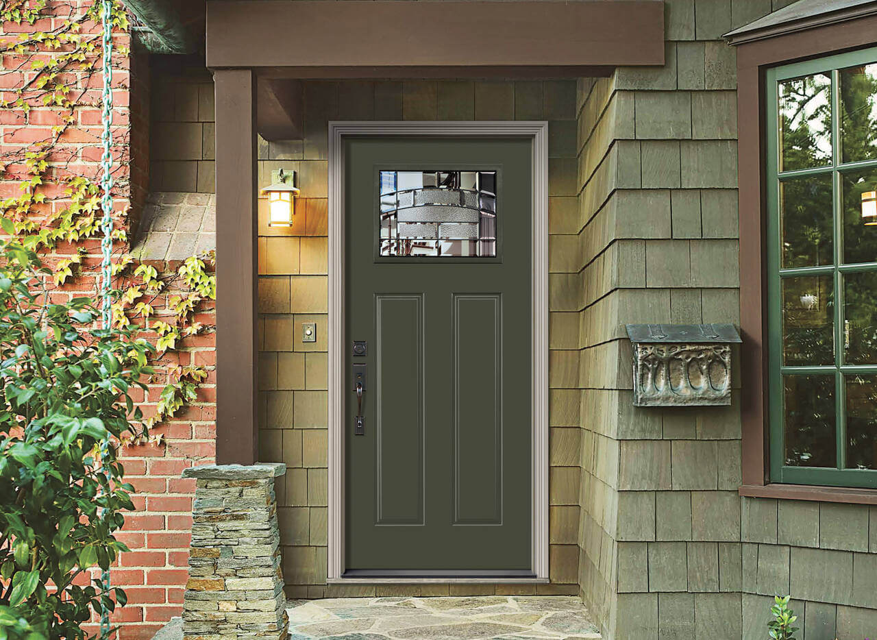 Top 10 Random But Interesting Facts About Doors