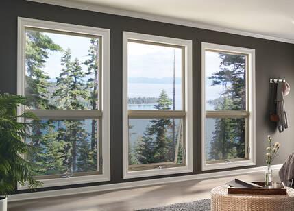 casement windows ultra series