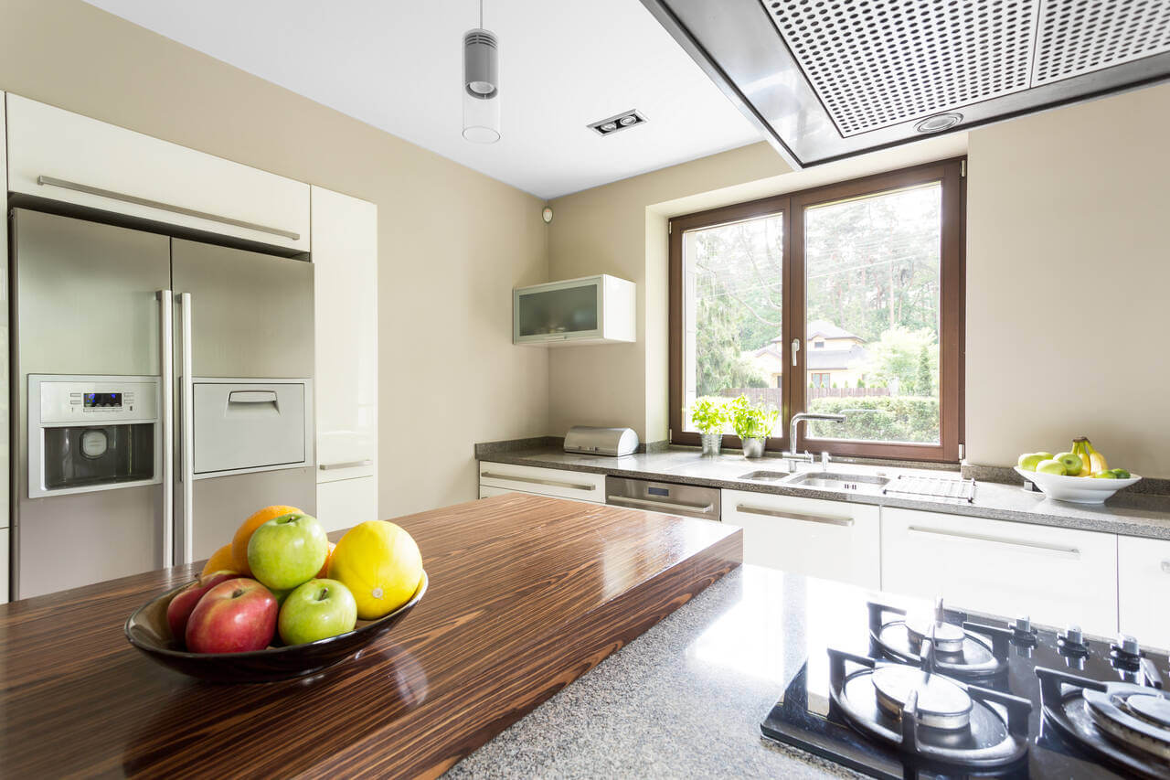 windows for your kitchen