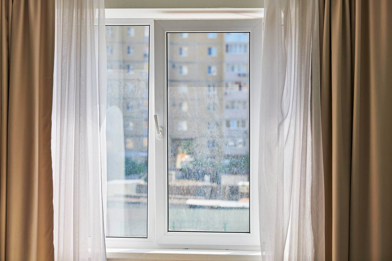 save on window replacement
