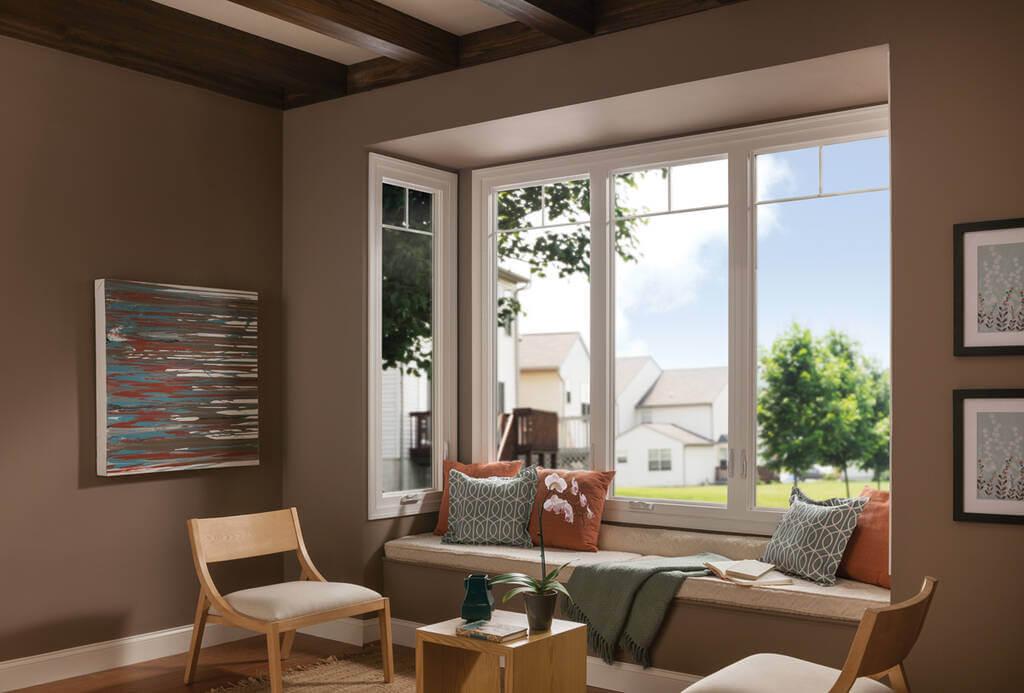 Why Do San Diego Homeowners Love Vinyl Windows?