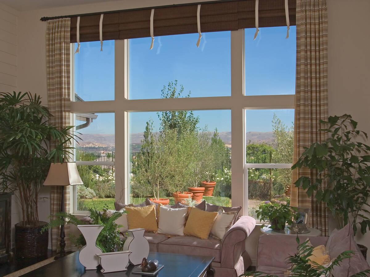 clean styleline windows