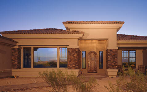 choosing fiberglass windows for your home