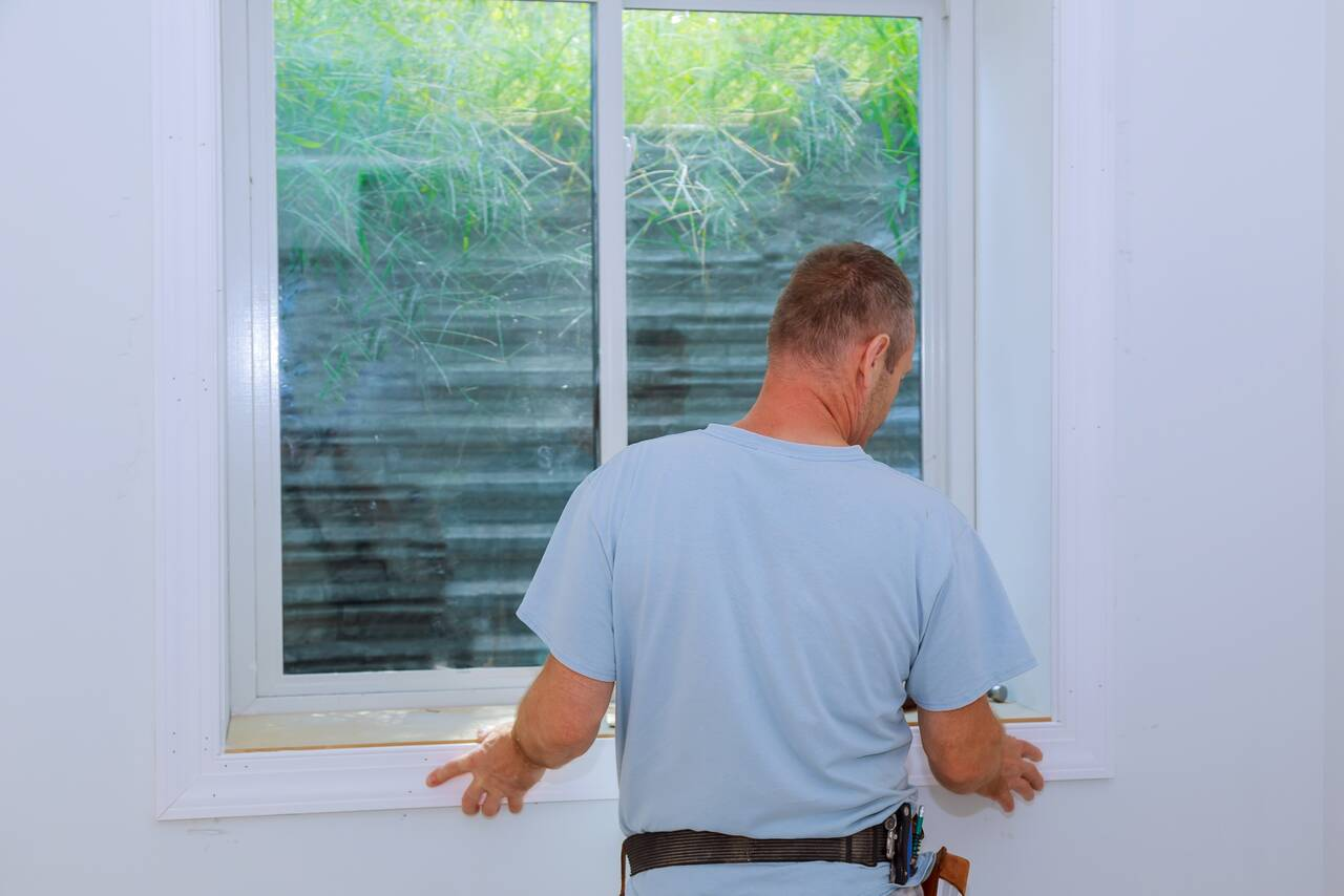 finding a window installer