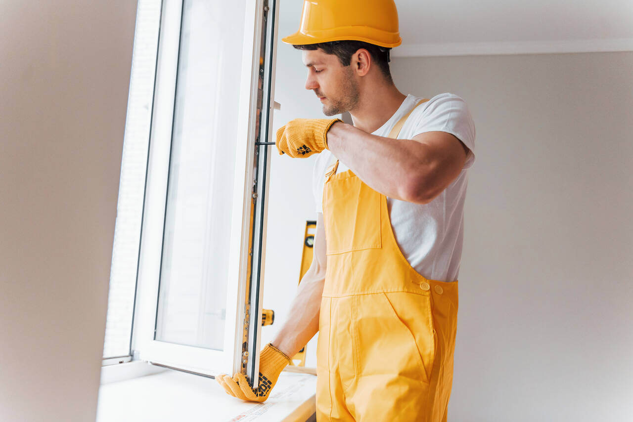 hiring the right window installation company