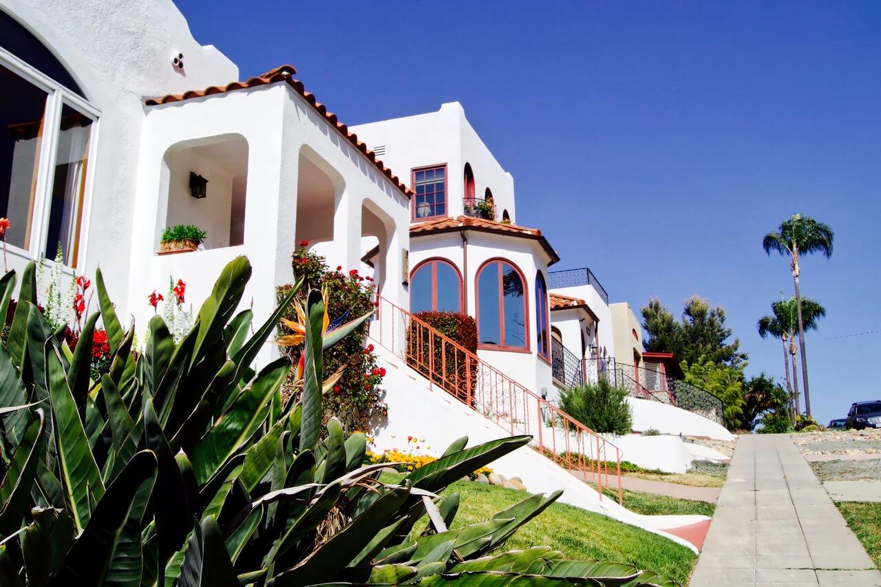 windows for san diego california homes
