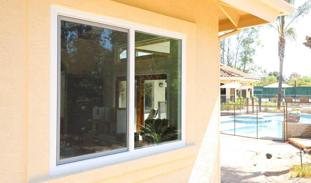 milgard style line sliding windows