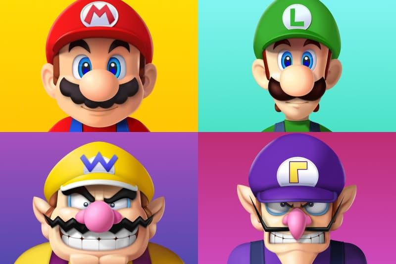 Super Variant Bros