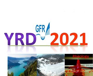 YRD 2021 international