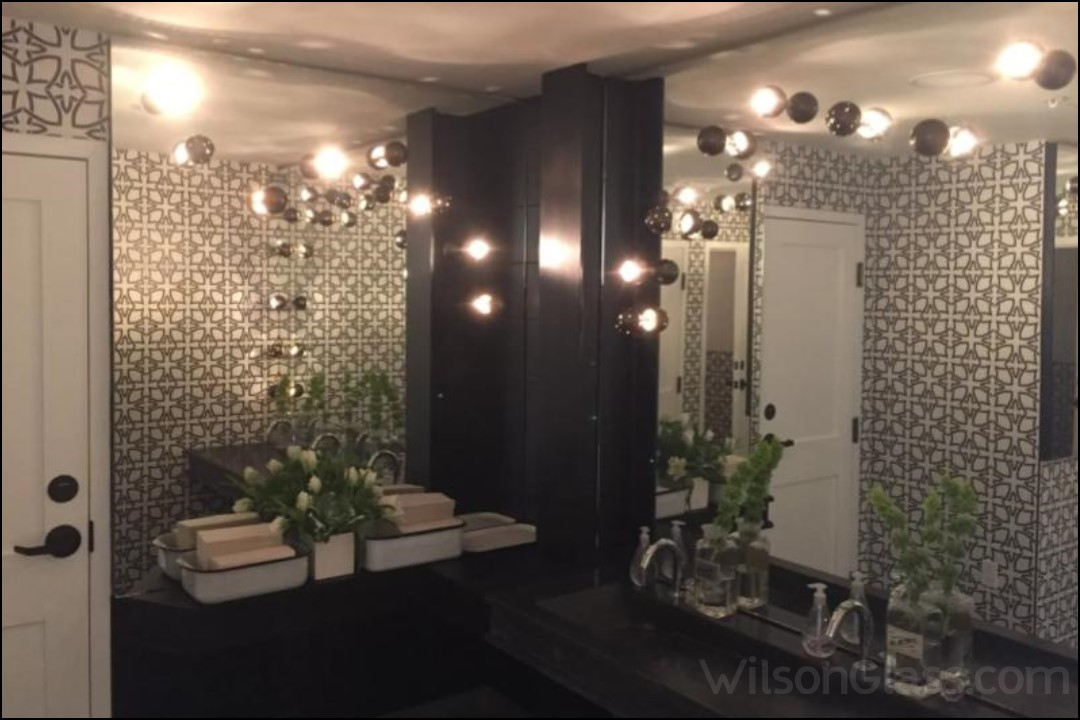 Mirror Custom Lighting
