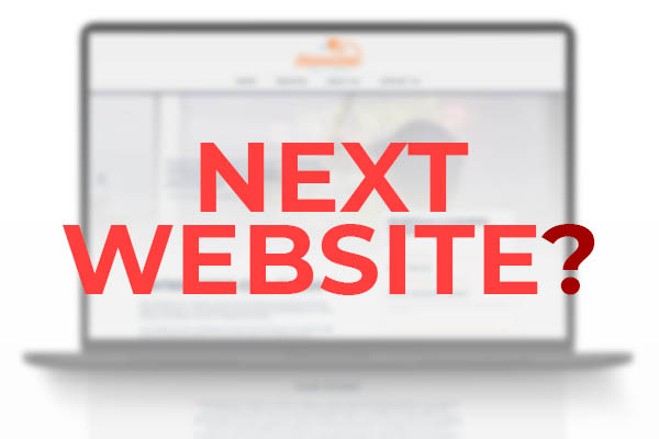 DIY or Creative Agency for your next website?