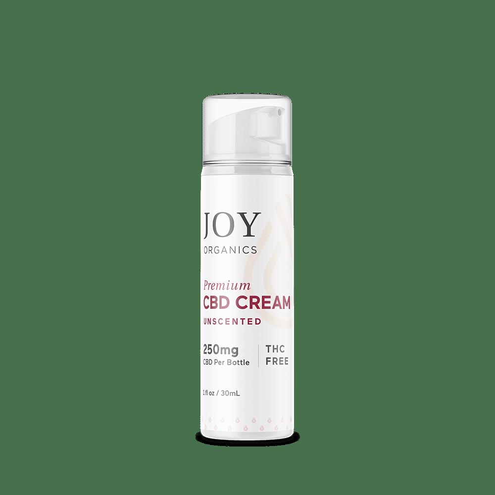 Premium CBD Cream (250mg)