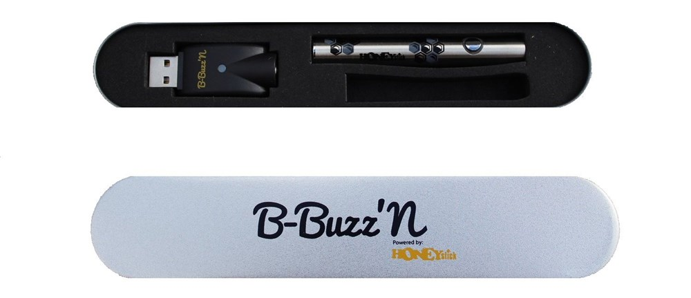 B-Buzz-N' Vape Battery