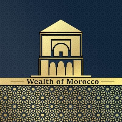 Wealth of Morocco
