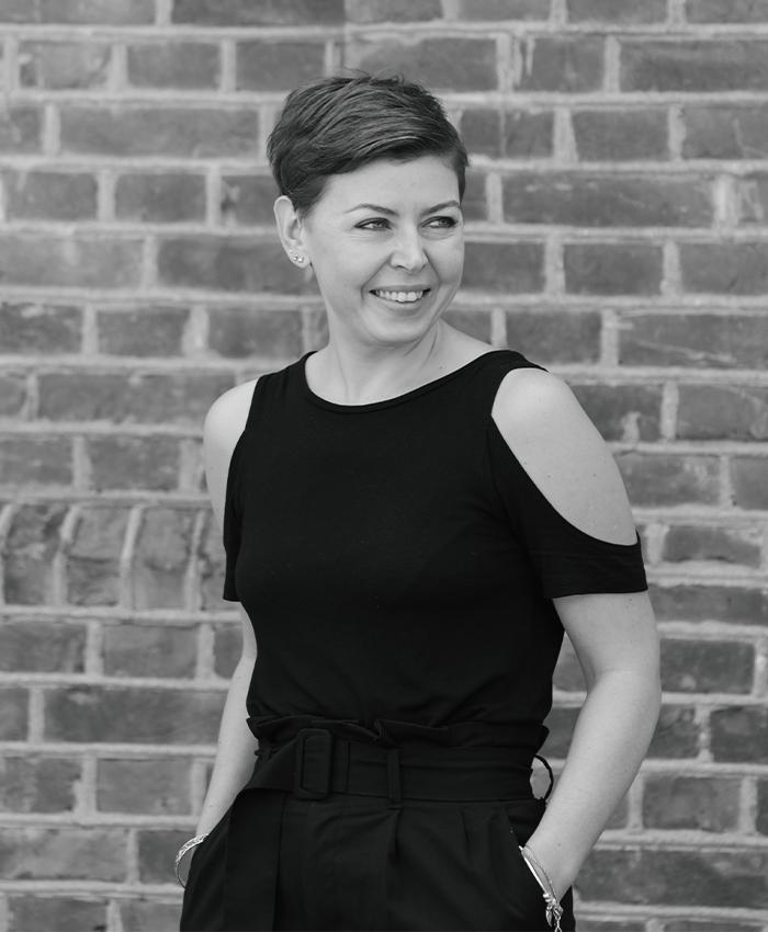 Magdalena - RAW Studio - Grafisk designer