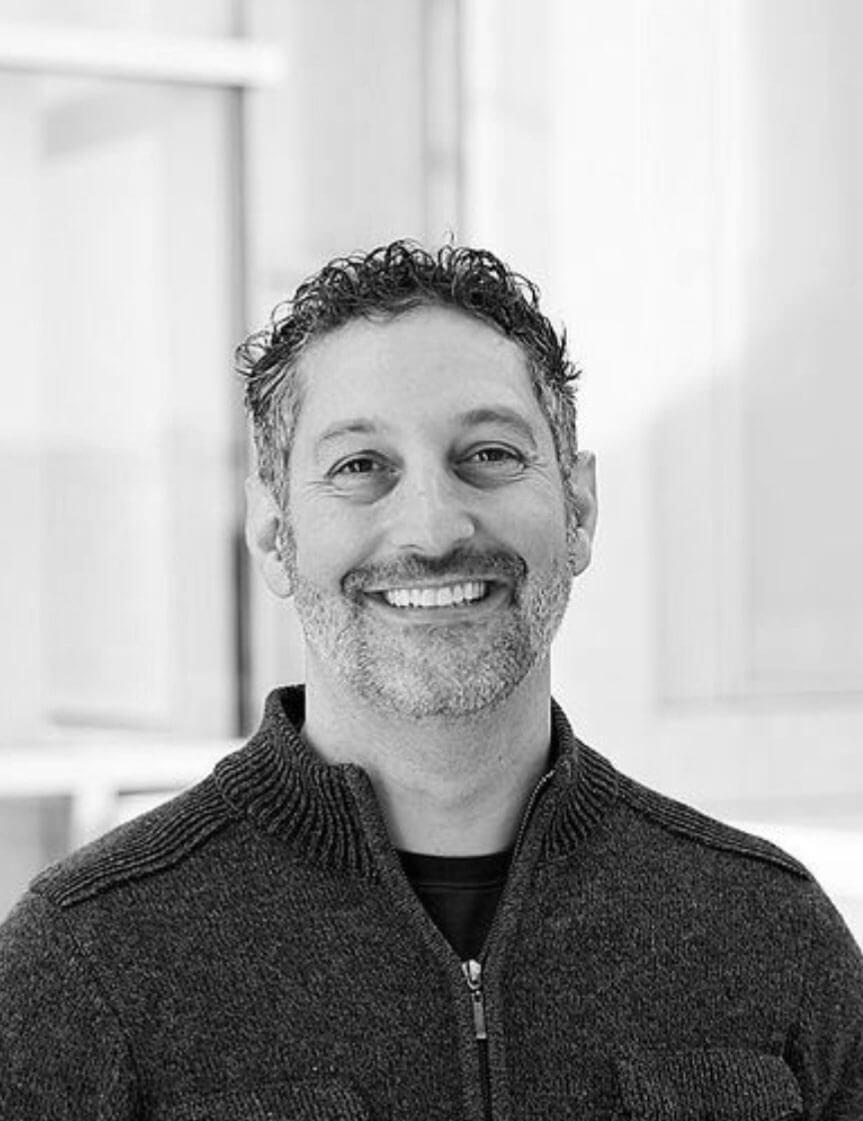 Amit Yoran - Special Ops Advisor