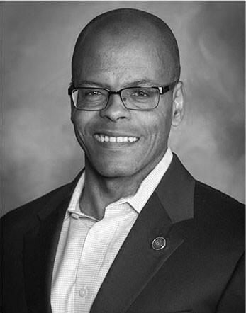 Darryl Smith - Special Ops Advisor