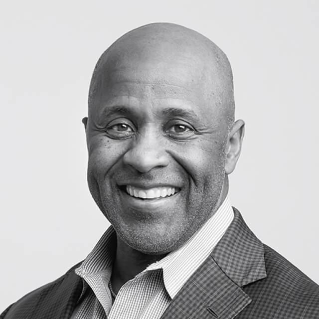 Thomas Morgan Jr. - Co-CEO