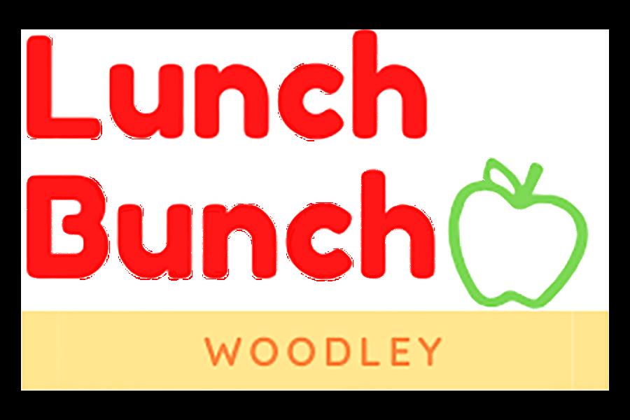 Lunch Bunch Logo