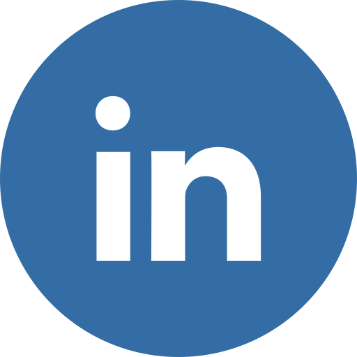 LinkedIn Logo - Redirect The Blue Impact Page