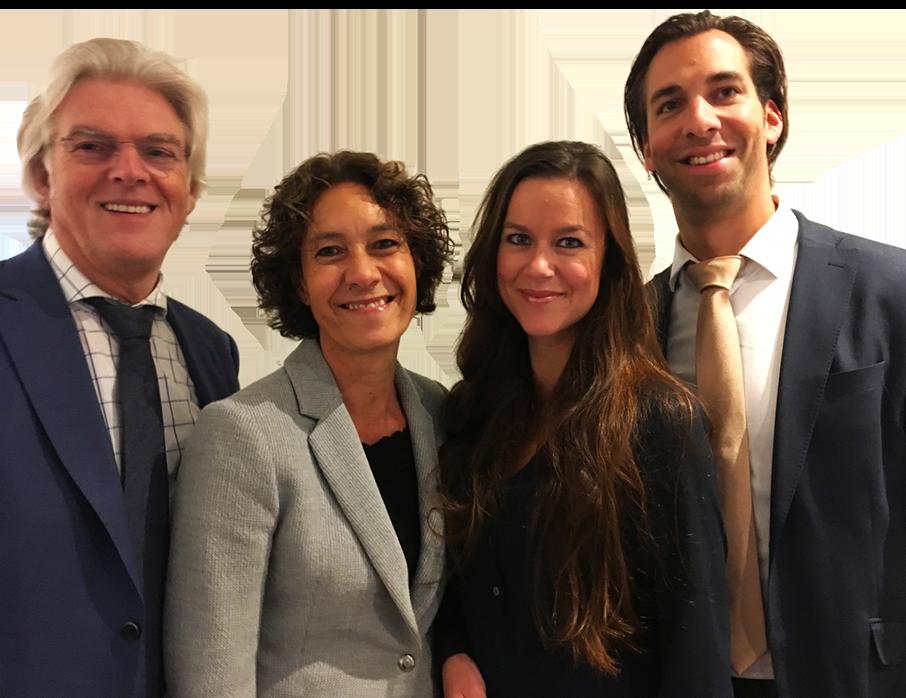 Familie Vochteloo
