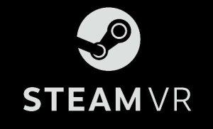 Steam VR branded icon