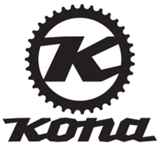 Kona Bikes Logo