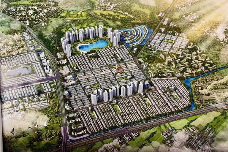 Tổng quan Vinhomes Dream City