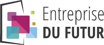 Entreprise du futur logo