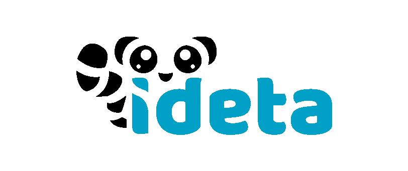 Logo Ideta Client YopBox