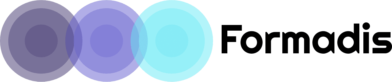 Logo Formadis client YopBox