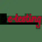 e-testing