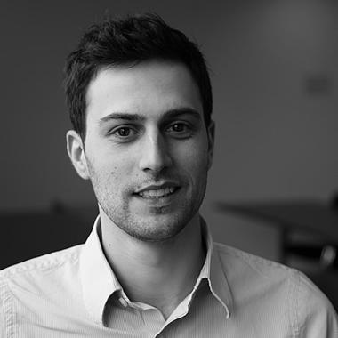 Pierre Soussin - Head of Digital @ APM