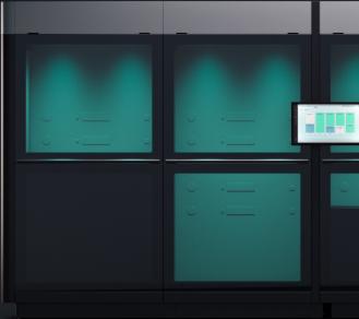 Handddle micro factory visual